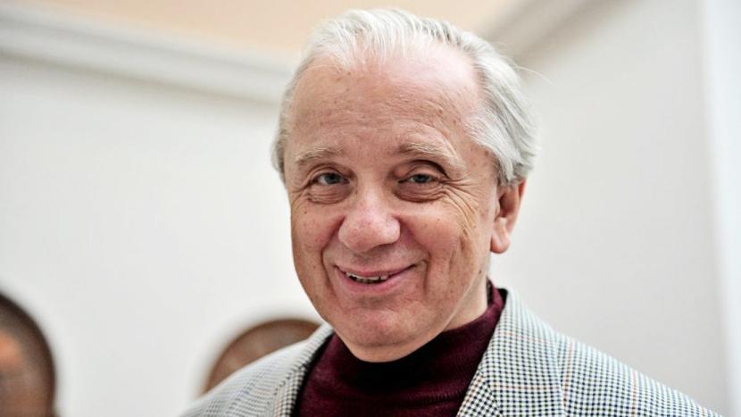 Евгений Стеблов: а без удовольствия не играю вообще