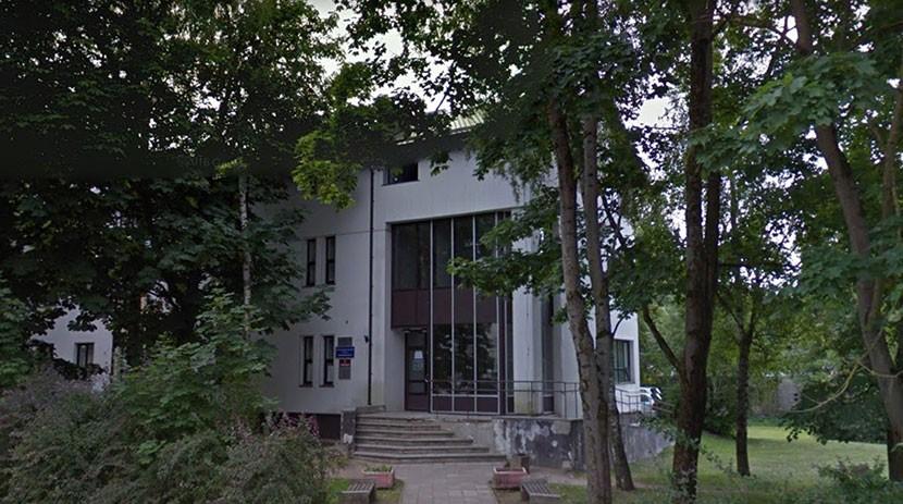 Департамент социальной помощи Нарвы с нового года частично переедет на новое место
