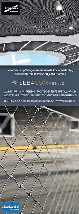 Sebacom