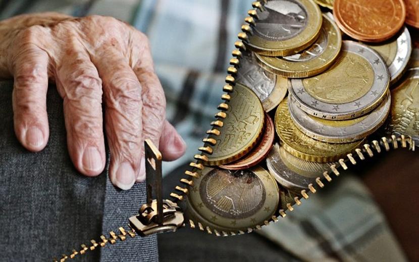 МВФ посоветовал Эстонии оставить вторую пенсионную ступень обязательной