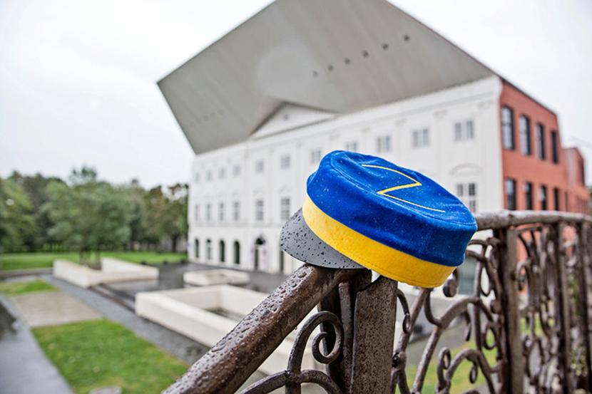 Директора Нарвского колледжа ТУ выберут из пяти кандидатов
