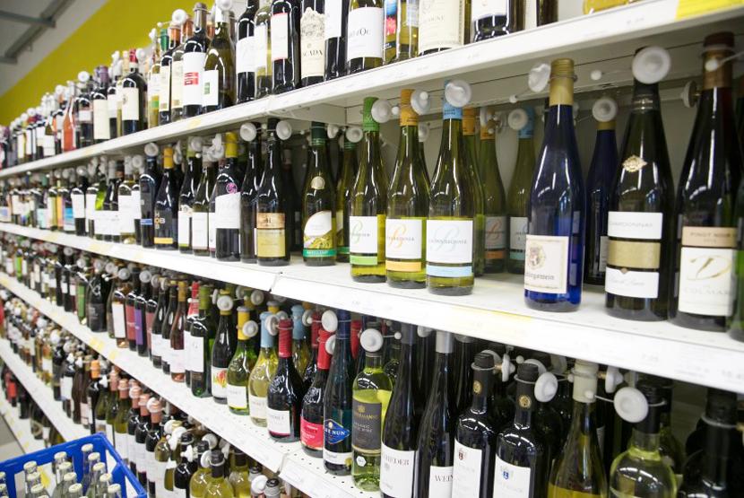 Употребление алкоголя в Эстонии сократилось на треть за десять лет