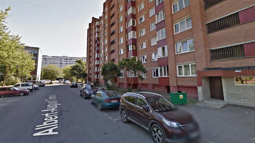 Появится ли в Нарве улица имени Георга Отса?
