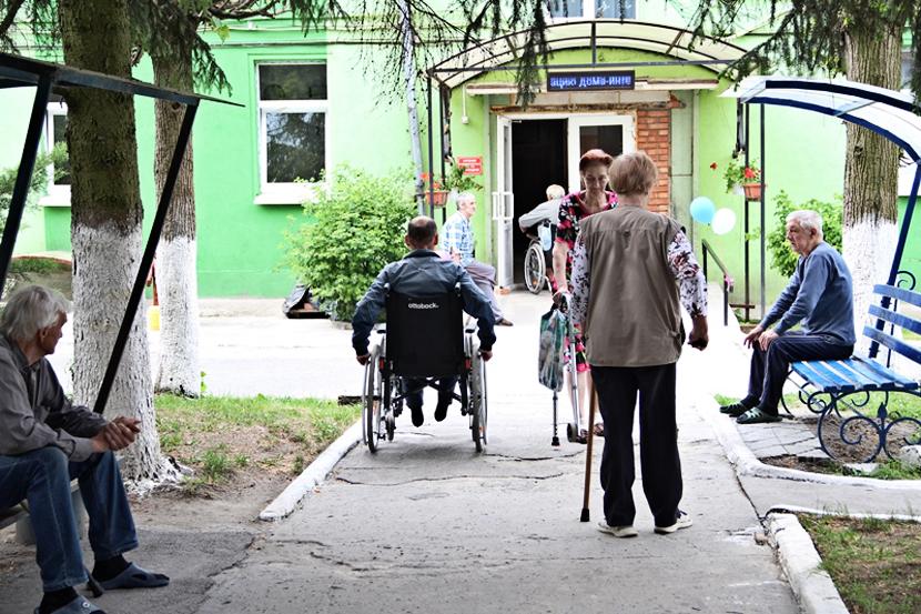 Нарвитян спросят, нужен ли в городе дом для людей с психическими расстройствами