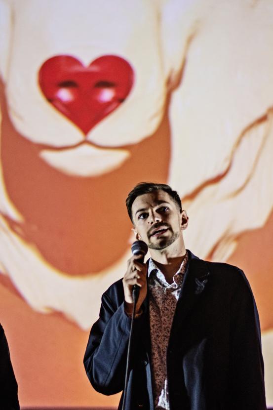 Победитель конкурса коротких фильмов #EUandME Влад Муко посетит фестиваль KinoFF в родной для себя Нарве