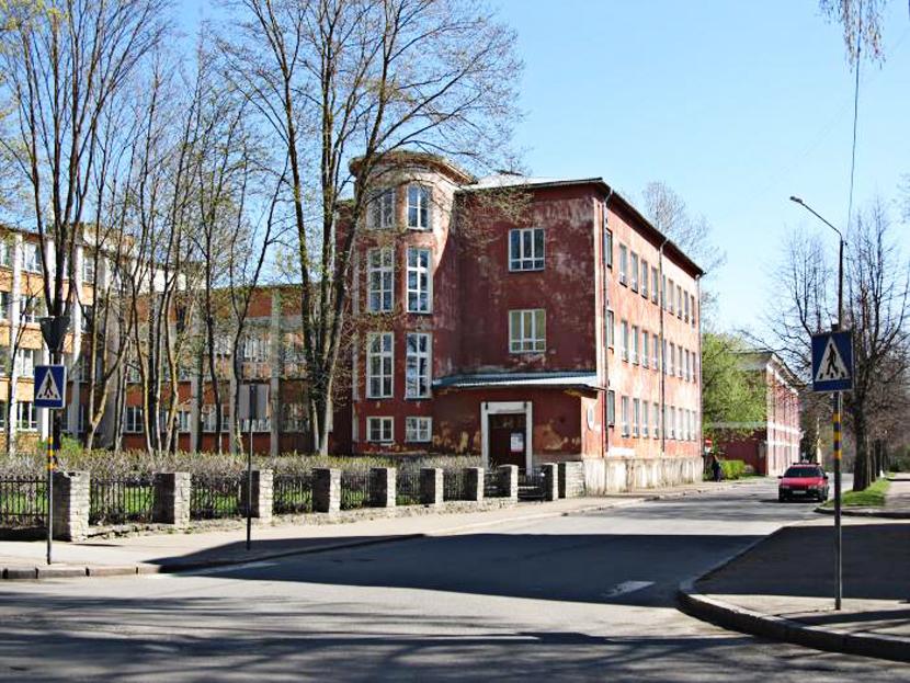 Эстонская гимназия уменьшится, а вдоль Таллиннского могут появиться мини-парки