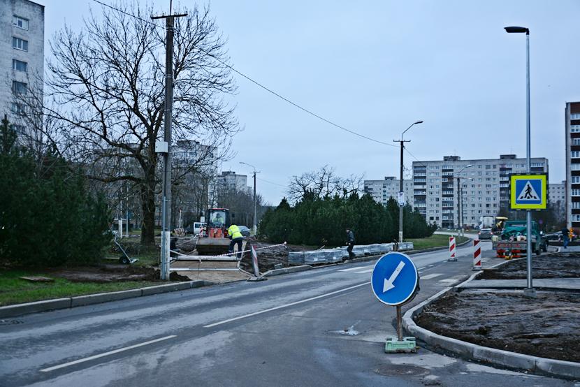 Проект по реконструкции пешеходных переходов видели — но только предварительный и частями