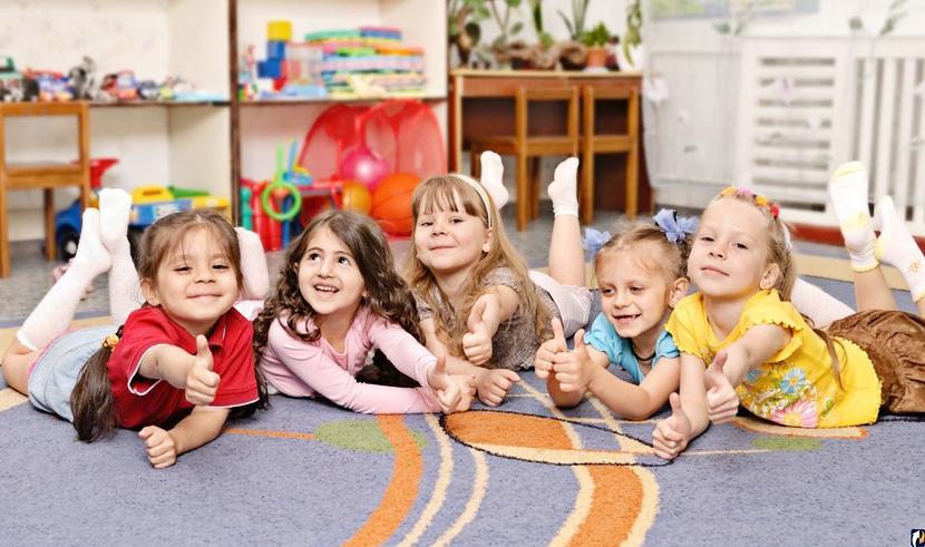 Силламяэский предприимчивый детский сад «Солнышко»!