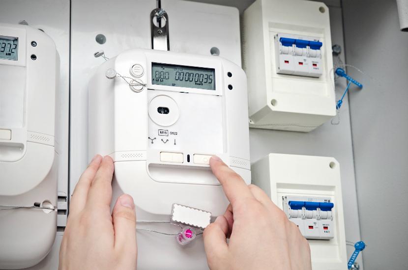 У отапливающихся газом должны быть счетчики удаленного считывания