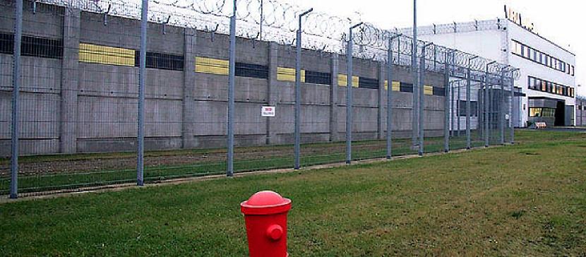 Двое отбывающих пожизненное заключение в Вируской тюрьме завели бизнес