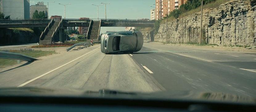ВИДЕО: появился трейлер фильма Нолана, съемки которого проходили в Таллинне