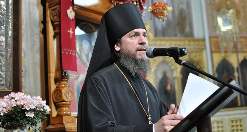 РОЖДЕСТВЕНСКОЕ ПОСЛАНИЕ епископа Нарвского и Причудского Лазаря