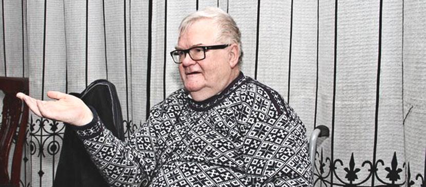Обвинительный приговор по делу Сависаара получил только Калло