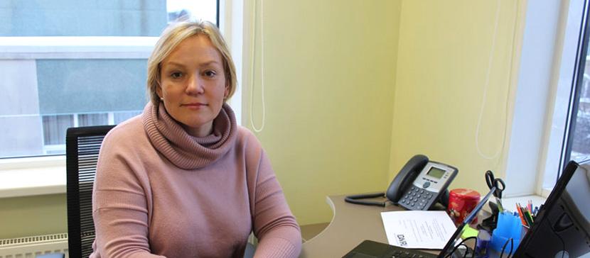 Фонд интеграции предложит в этом году рекордное число мест на бесплатные курсы эстонского языка