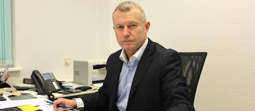 В Нарве назначен новый городской секретарь. Юллар Кальюсте: в Нарве у меня бизнеса нет