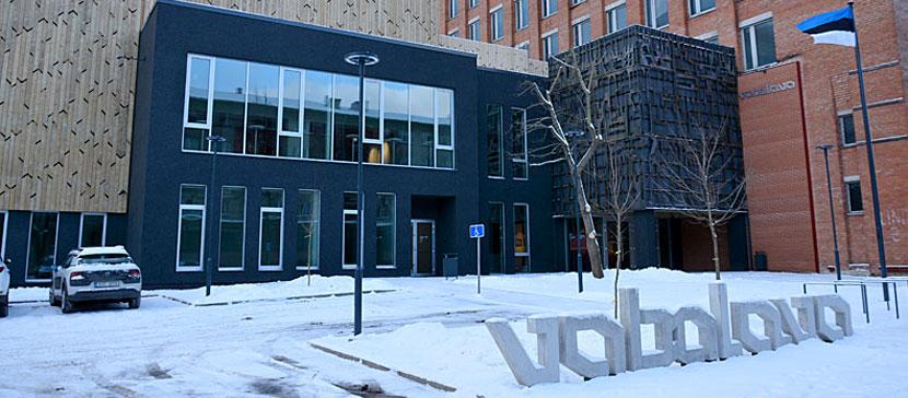 Нарвский центр Vaba Lava начинает доставлять на спектакли жителей Кохтла-Ярве, Йыхви и Силламяэ театральным автобусом