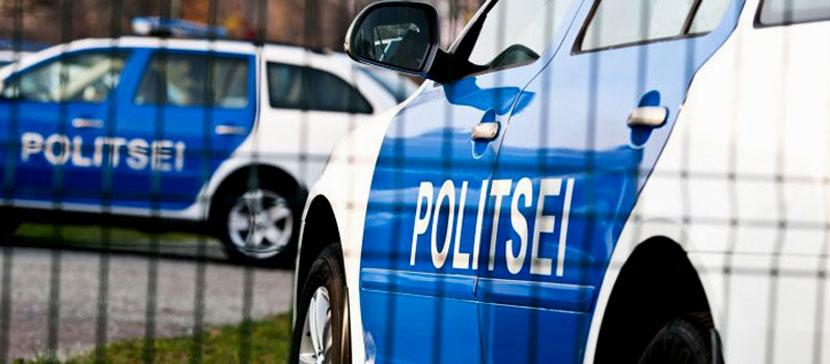 Охранник G4S задержал в Пыльвамаа водителя, который сел за руль посленедельного запоя. «Он просто посмотрел на меня и был не в состоянии ответить»