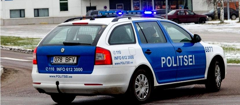 10-летний мальчик принял роды у матери, в то время как его отца на шоссе Таллинн-Нарва штрафовала полиция