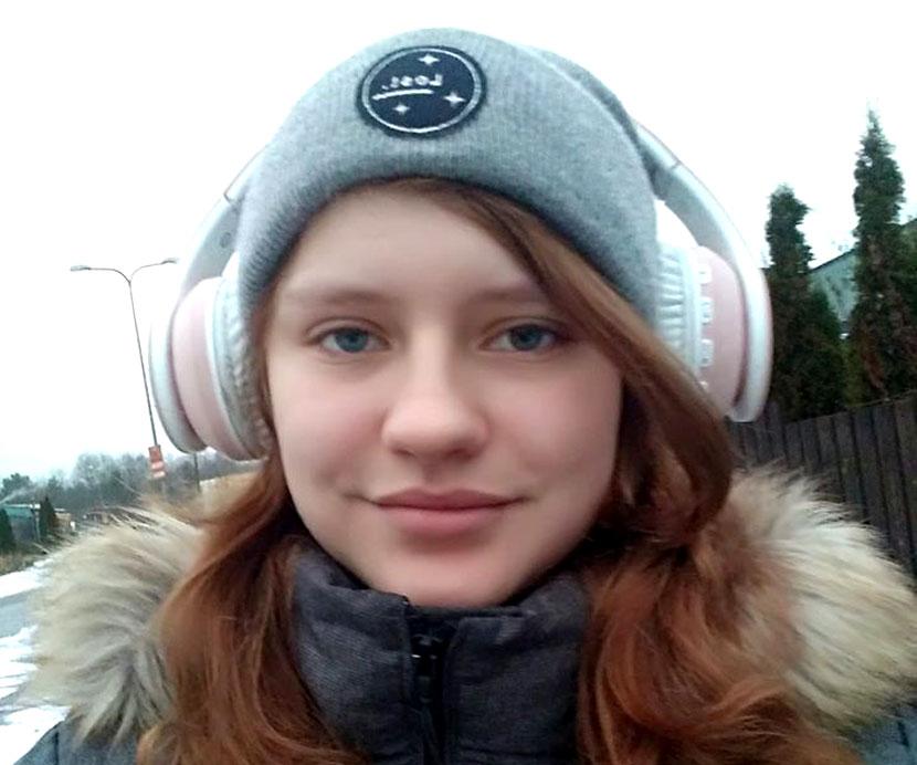 Пропавшая 18-летняя Ольга найдена