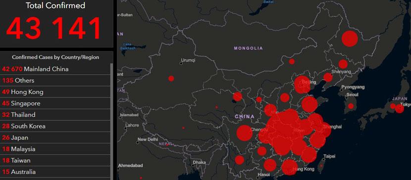 The Guardian: авторитетный эпидемиолог заявил, что заразиться коронавирусом могут две трети населения Земли