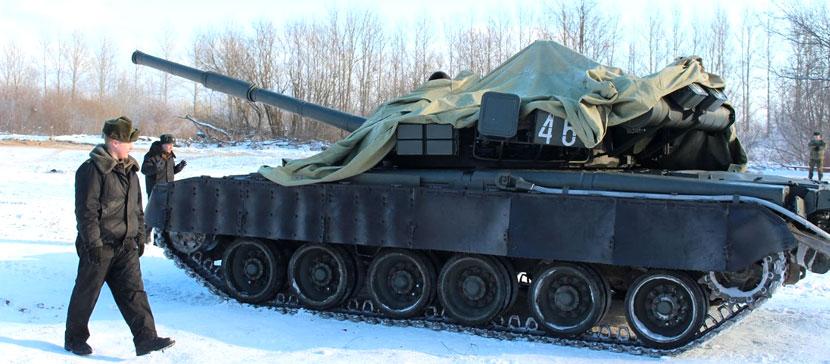 Департамент внешней разведки ЭР: вероятность военного нападения России на Эстонию в текущем году мала, но риск есть