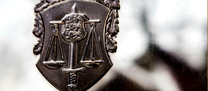 Прокуратура передала в суд дело напавших с оружием на центр семейных врачей мужчин