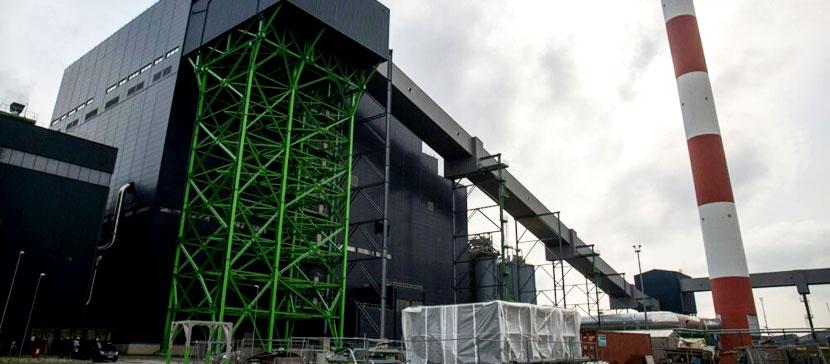 """""""Вопреки обещаниям"""". Профсоюз энергетиков: на Нарвских электростанциях сократят до 100 человек"""