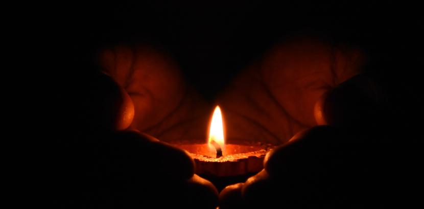 В Пярнумаа при пожаре погибли два человека. Дымового датчика не было