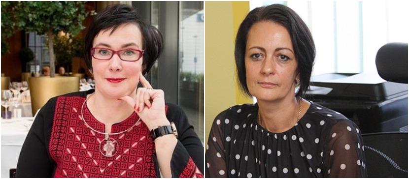 Катри Райк о критике в Narva Linnaleht со стороны председателя Нарвского горсобрания: «Вот теперь госпожа Янович совершила ошибку»