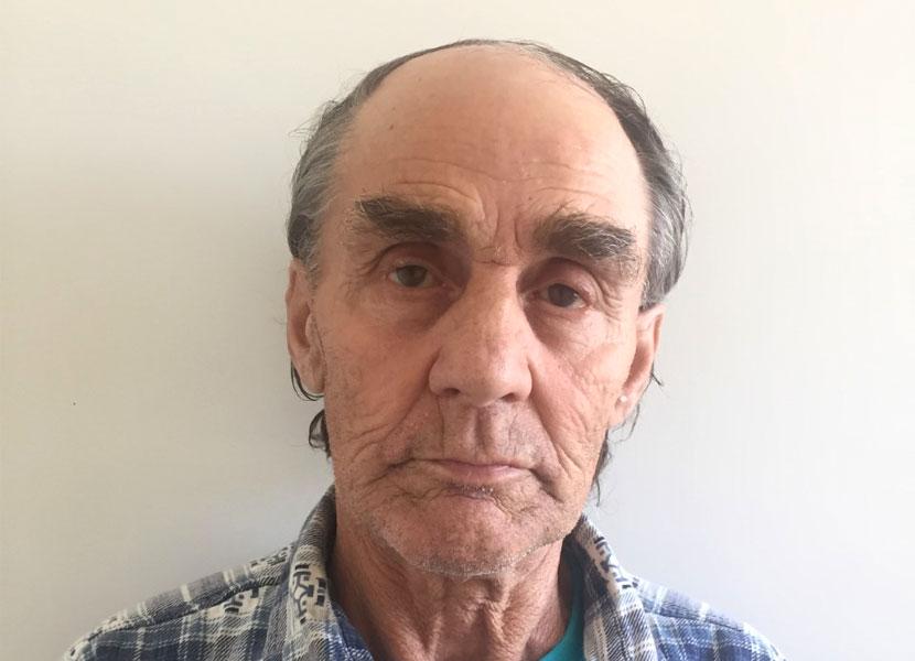 Может направляться в Нарву. Полиция ищет пропавшего в Палдиски 77-летнего Валерия