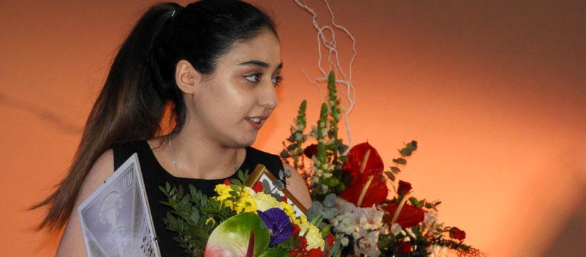 ФОТО: В Нарве награждены лауреаты XIII международного конкурса юных исполнителей музыки Шопена