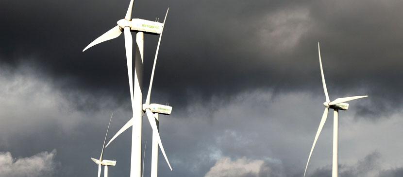 Eesti Energia покупает парк ветрогенераторов в Тоотси за 51,5 млн евро