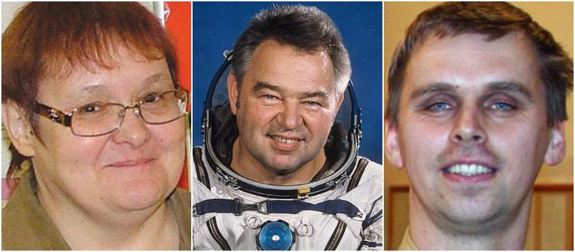 По Олениной, родившийся в 1931 году космонавт Гречко ухитрился поучиться в гимназии до революции. Нарвский депутат Юрий Рауд раскритиковал статью зампредедателя горсобрания
