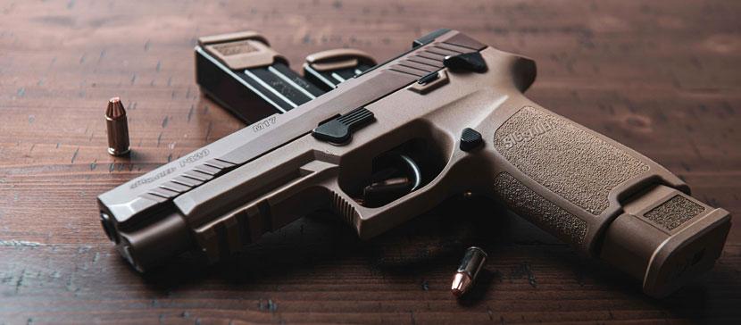 С 1 марта изменятся классы оружия и правила путешествия с огнестрельным оружием