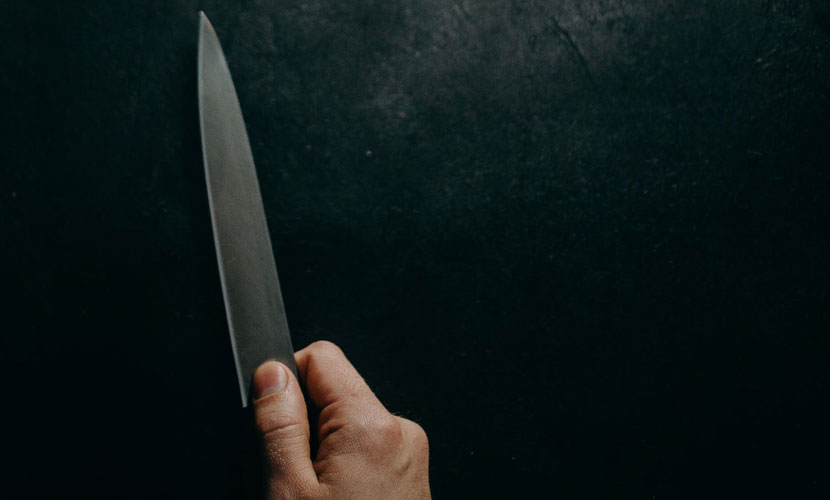 Виновен, но свободен. Суд не стал сажать в тюрьму нанесшего смертельные ножевые ранения 71-летнего карманника