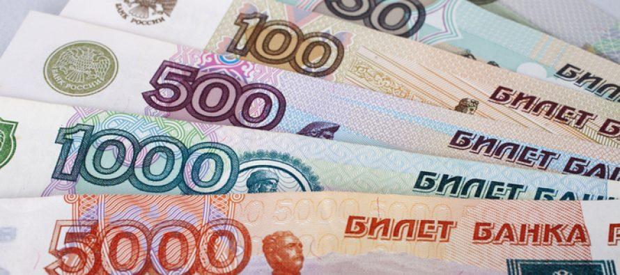 """""""Тот, кого нельзя называть"""": российские федеральные телеканалы рассказали об обвале рубля, ни разу его не упомянув"""