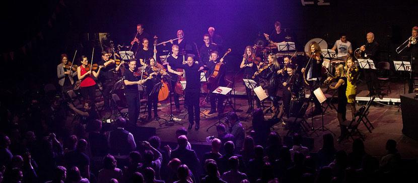 Tallinn Music Week в марте не состоится - из-за коронавируса откладывается на август