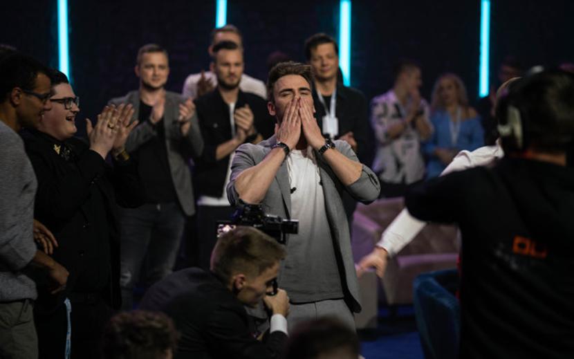 В следующем году Эстонию представит победитель Eesti Laul 2021