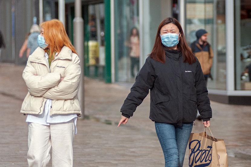 Число заразившихся коронавирусом в Европе превысило 140 000 человек