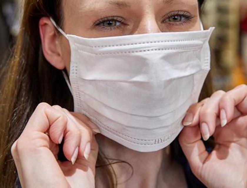 Департамент здоровья отвечает на часто задаваемые вопросы по использованию масок
