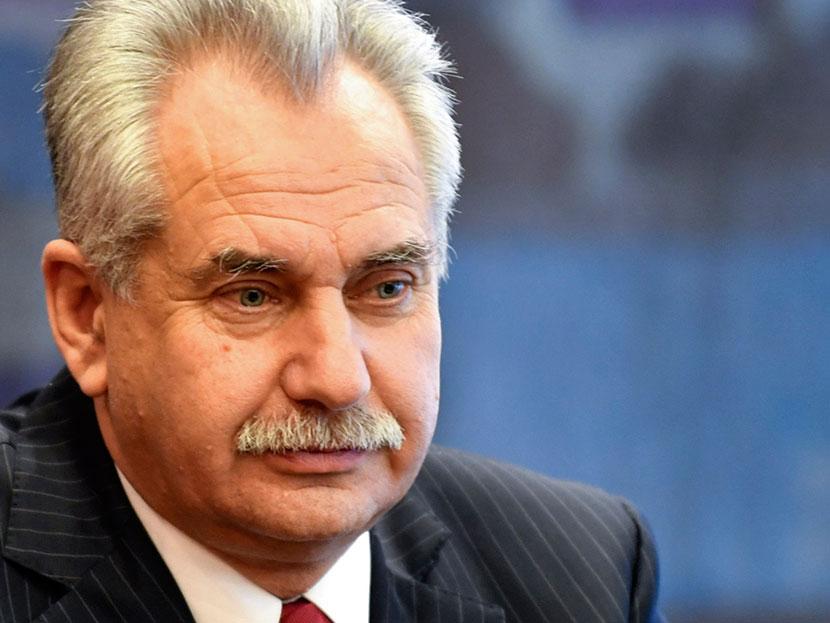 Алексей Воронов вышел на свободу