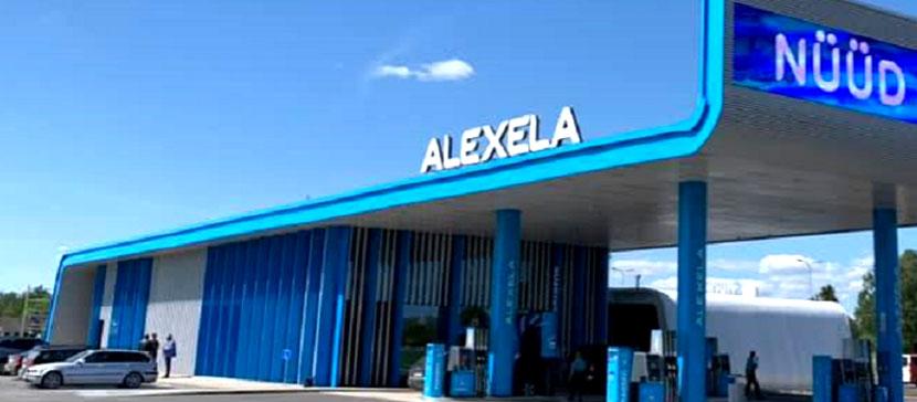 Alexela сокращает 93 своих работников