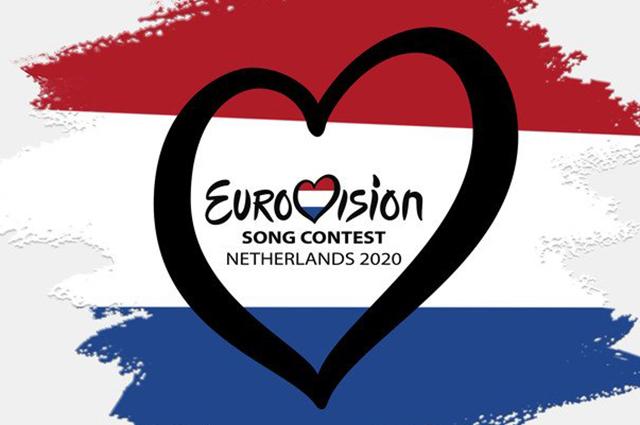 Евровидение-2020 пройдет в онлайн-формате