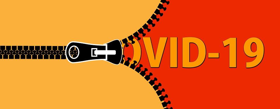 Правительство одобрило законопроекты по борьбе против COVID-19. Читайте, что изменилось