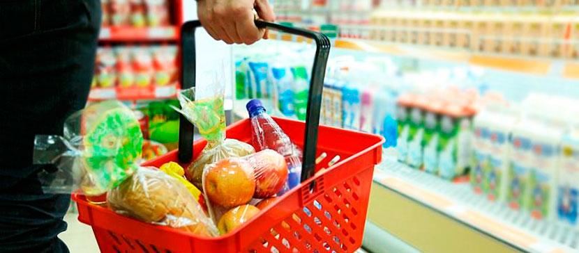 Нарвитянка предлагает меры по противодействию коронавирусу: нужны только большие продуктовые корзины-тележки!