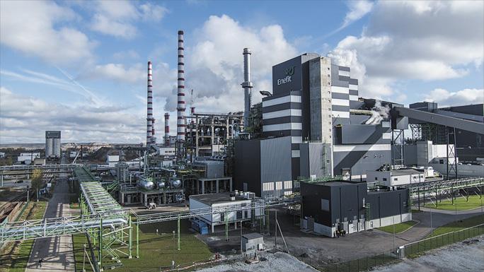 Концерн Eesti Energia продал израильскому предприятию право на строительство завода по технологии Enefit