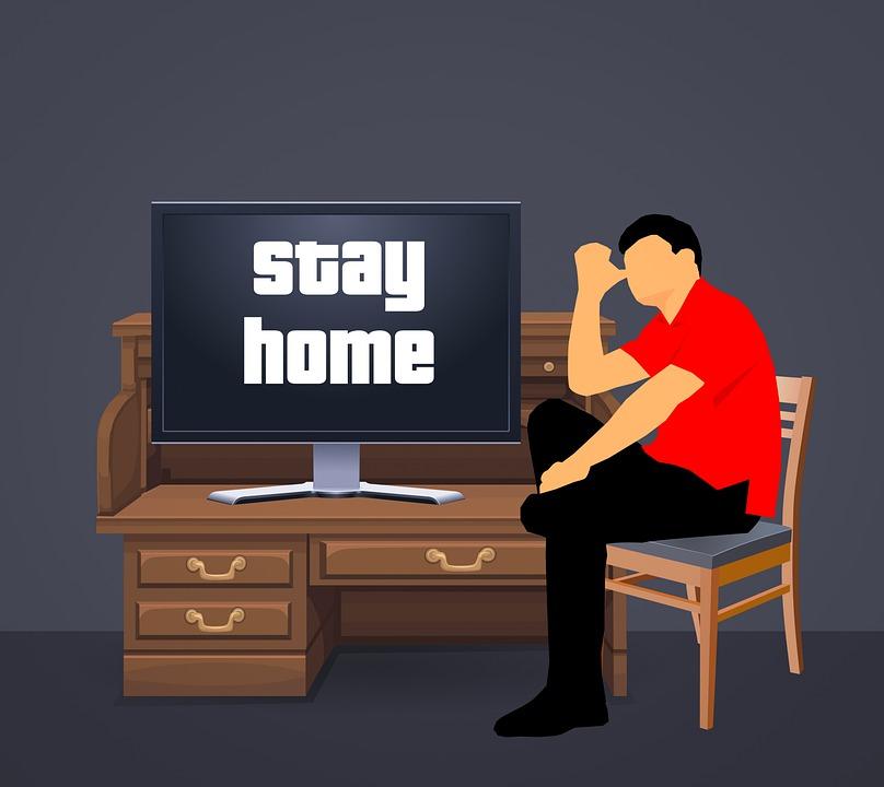 Чем заняться дома во время чрезвычайного положения: 5 нескучных идей