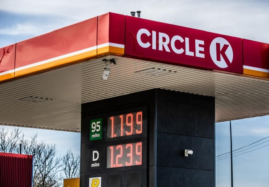 Вслед за Circle K и Alexela предприятие Neste Eesti несколько снизило цены на своих заправках