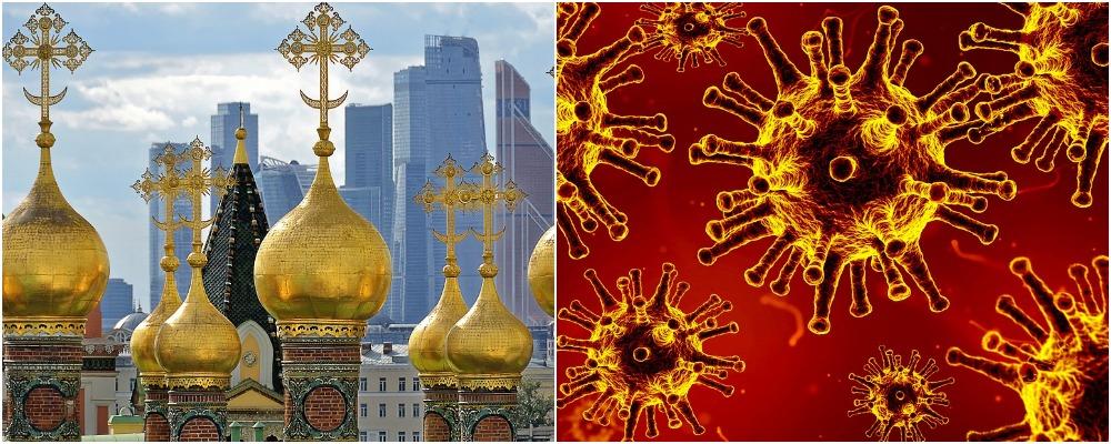 Заболеваемость COVID-19 в России бьет рекорд за рекордом. За сутки зарегистрировано более 10,5 тыс. новых зараженных