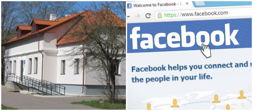 """Нарвитянина будут судить за порочащий центр """"Lad"""" комментарий в Facebook. Сам он уже просит прощения за свои слова"""